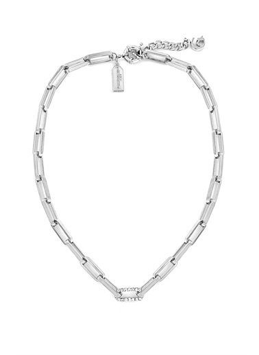Alberto Guardiani Alberto Guardiani Ag00421Kly 25 Cm Jewelery Kolye Gümüş